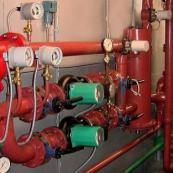 Предмет закупки: 43.22.12.120 работы по прокладке трубопроводов для систем отопл
